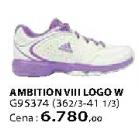 Patiike Ambiniton VIII Logo W. G95374