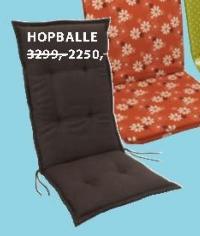 Jastuk za podesive stolice