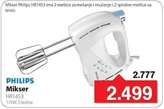 Mikser Hr1453