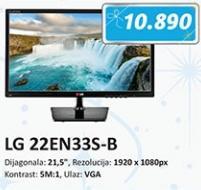Monitor LG 22EN33S-B