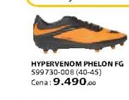 Fudbalske kopačke Hypervenom Phelon FG