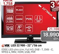 Televizor LED 22 900
