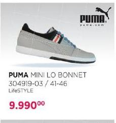 Muške patike Puma
