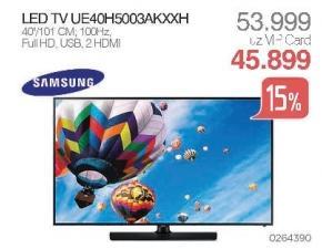 """Televizor LED 40"""" Ue40h5003akxxh"""