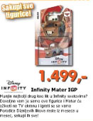 Infinity mater IGP
