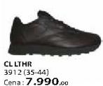 Patike CL LTHR Reebok, 3912