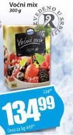 Smrznuti voćni mix
