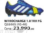 Fudbalske kopačke Nitrocharge 1,0 TRX FG