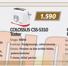 Toster CSS-5310