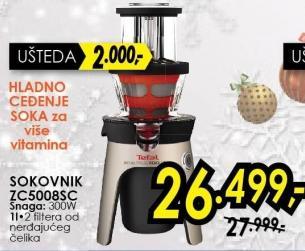Sokovnik Zc5008sc