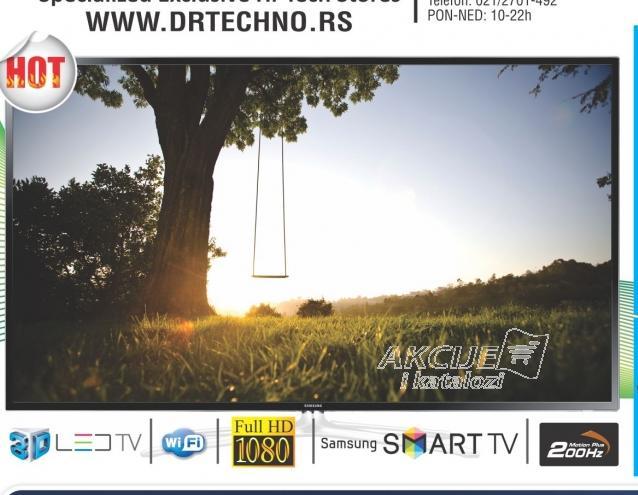 Televizor LED UE40F6400