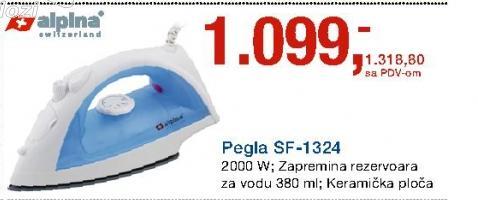Pegla SF 1324