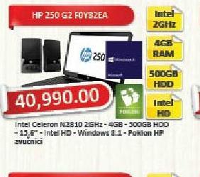 Laptop računar 250 G2 F0Y82EA