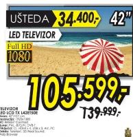 LED TV TX L42ET50E