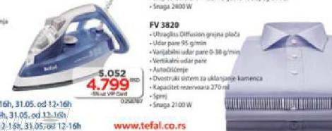 Pegla Fv 3820