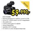 Digitalna Kamera DSCHX50EB