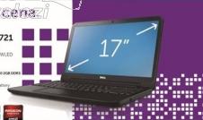 Laptop  Inspiron 3521 Intel-Core i5-3337U