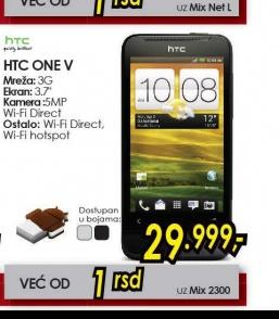 Mobilni telefon ONE V