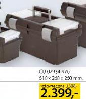 Kofer za alat CU02934 976