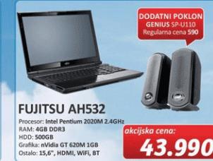 Laptop AH532