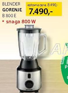 Blender B 800 E