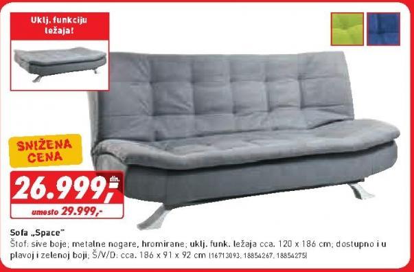 Sofa Space
