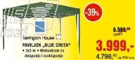 Paviljon ''Blue greek''
