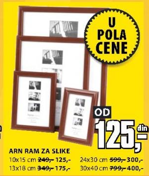 Ram za slike 10x15