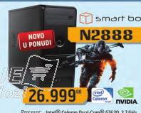 Desktop računar Dmart Box