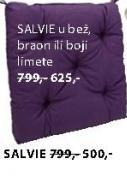 Jastuk za stolice Salvie