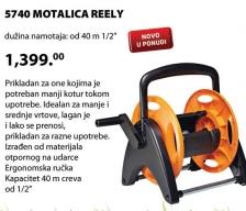 5740 MOTALICA REELY