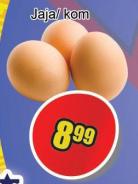 Sveža jaja