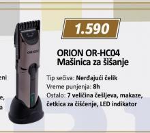Trimer za kosu OR-HC04