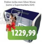 Poklon set Men Silver