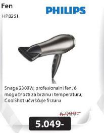 Fen HP8251/00