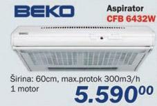 Aspirator Cfb 6432w