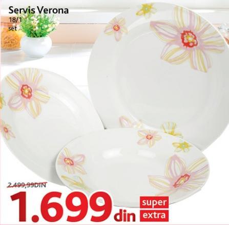 Servis Verona