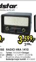 RADIO HRA 1410