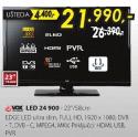LED TV 24 900