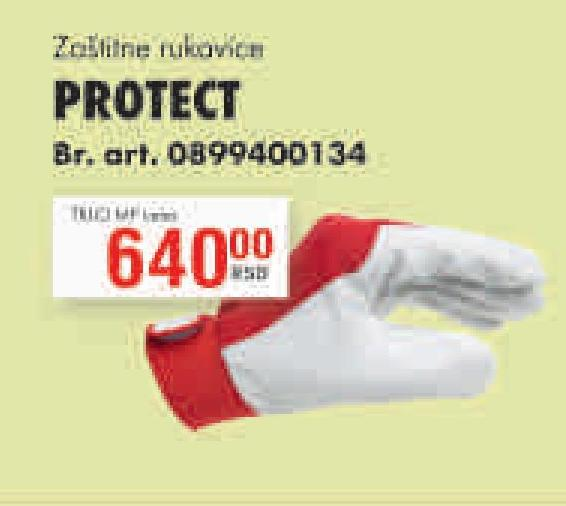 Rukavice zaštitne Protect