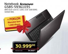 Laptop G585 59361035