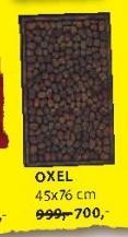 Prostirka Oxel
