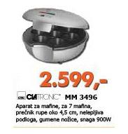 Aparat Za Mafine MM 3496