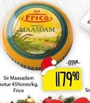 Maasdam sir