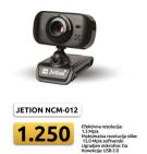 Web kamera Jetion JT-NCM012