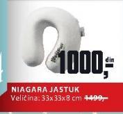 Jastuk Niagara