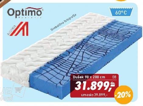 Dušek Fresh Comfort OPTIMO
