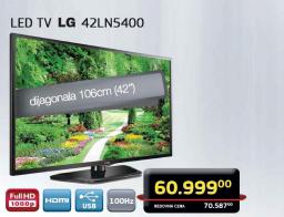Televizor LED  42LN5400