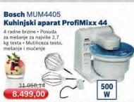 Kuhinjski aparat MUM4405