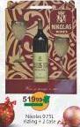 Belo vino Rizling Nikolas
